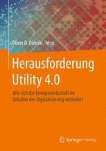 Herausforderung Utility 4.0
