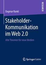 Stakeholder-Kommunikation im Web 2.0