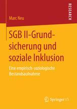 SGB II-Grundsicherung und soziale Inklusion