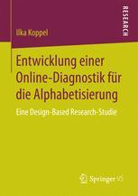 Entwicklung einer Online-Diagnostik für die Alphabetisierung