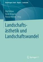 Landschaftsästhetik und Landschaftswandel