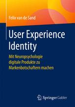 User Experience Identity