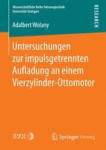 Untersuchungen zur impulsgetrennten Aufladung an einem Vierzylinder-Ottomotor