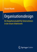 Organisationsdesign