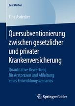Quersubventionierung zwischen gesetzlicher und privater Krankenversicherung