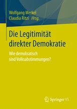 Die Legitimität direkter Demokratie