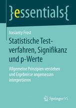 Statistische Testverfahren, Signifikanz und p-Werte