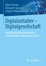 Digitalzeitalter - Digitalgesellschaft