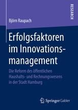 Erfolgsfaktoren im Innovationsmanagement