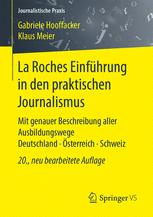 Die Tätigkeiten des Journalisten