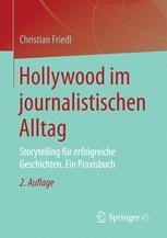Hollywood im journalistischen Alltag