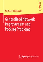 Generalized Network Improvement and Packing Problems