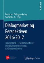 Dialogmarketing Perspektiven 2016/2017