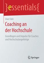 Coaching an der Hochschule