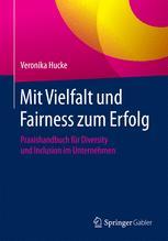 Vielfalt und Chancengleichheit: ein Über- und Rückblick