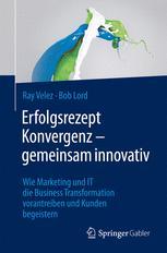 Erfolgsrezept Konvergenz – gemeinsam innovativ