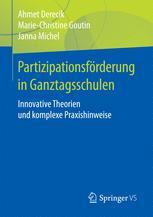 Partizipationsförderung in Ganztagsschulen
