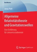 Allgemeine Relativitätstheorie und Gravitationswellen