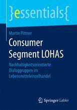 Consumer Segment LOHAS