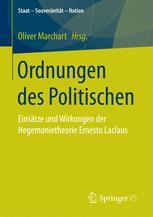 Ordnungen des Politischen