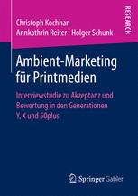 Ambient-Marketing für Printmedien