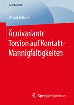 Äquivariante Torsion auf Kontakt-Mannigfaltigkeiten