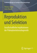 Reproduktion und Selektion