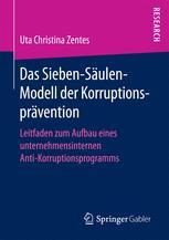 Das Sieben-Säulen-Modell der Korruptionsprävention