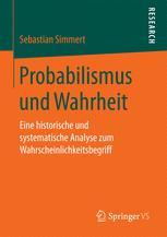 Probabilismus und Wahrheit