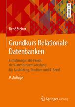 Grundkurs Relationale Datenbanken