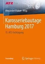 Karosseriebautage Hamburg 2017