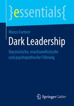 Dark Leadership