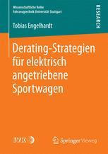 Derating-Strategien für elektrisch angetriebene Sportwagen