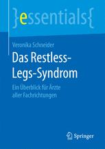 Das Restless-Legs-Syndrom