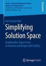 Simplifying Solution Space