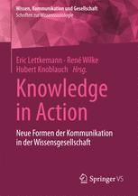 """""""Public Sociology"""" und """"Public Understanding of Science"""" (PUS) bzw. """"Medialisierung"""" der Wissenschaft"""