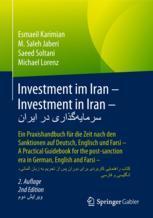 Investment im Iran – Investment in Iran – سرمایهگذاری در ایران