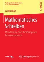 Mathematisches Schreiben