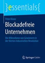 Blockadefreie Unternehmen