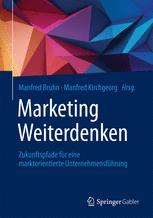 Marketing Weiterdenken!
