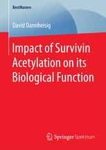 Impact of Survivin Acetylation on its Biological Function