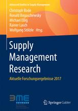A Theoretical and Practical Contribution to Supply Chain Robustness: Developing a Schema for Robustness in Dyads