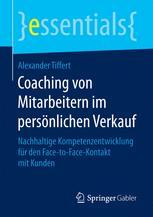 Grundlagen des Coachings von Mitarbeitern