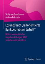 Lösungsbuch