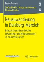 Neuzuwanderung in Duisburg-Marxloh