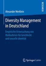 Diversity Management in Deutschland
