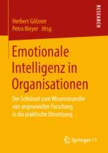 Emotionale Intelligenz in Organisationen