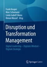 Disruption und Transformation Management