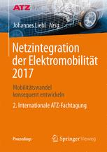Netzintegration der Elektromobilität 2017