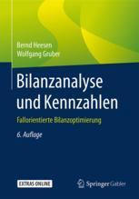Bilanzanalyse und Kennzahlen